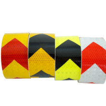 High Visibility Self adhesive Warning Reflective Tape